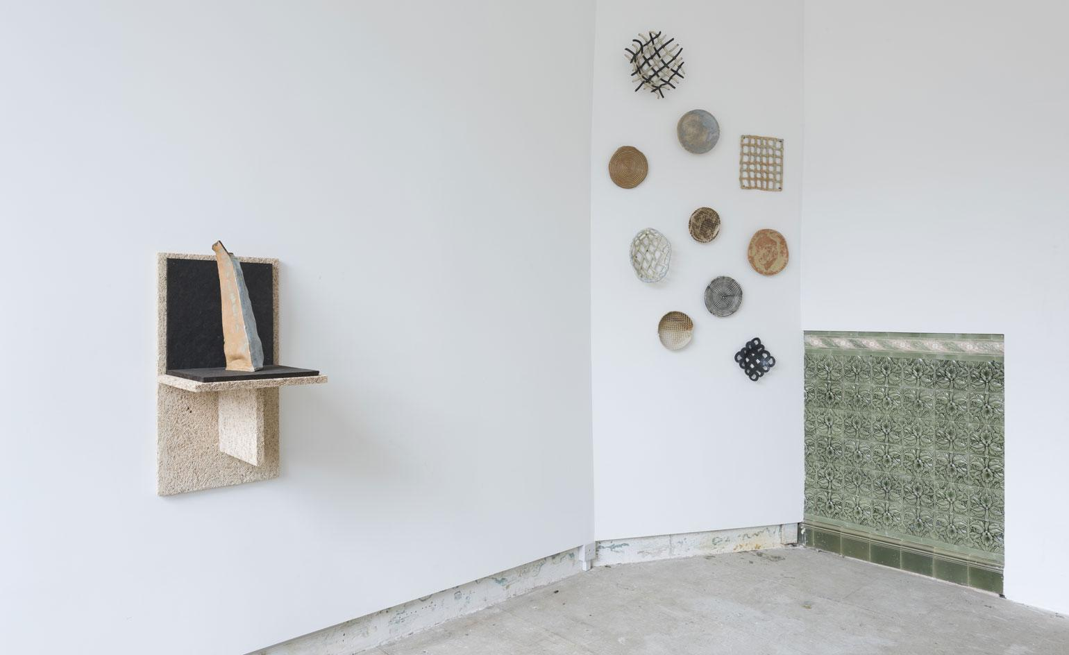 Martino Gamper and friends collaborate on ceramics that are anything but ordinary