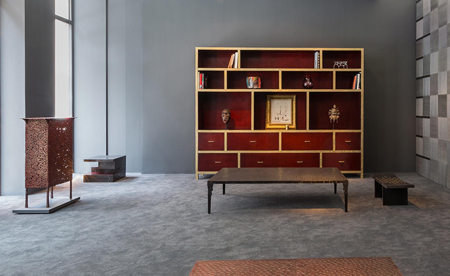 Carpenters Workshop Gallery opens in New York City