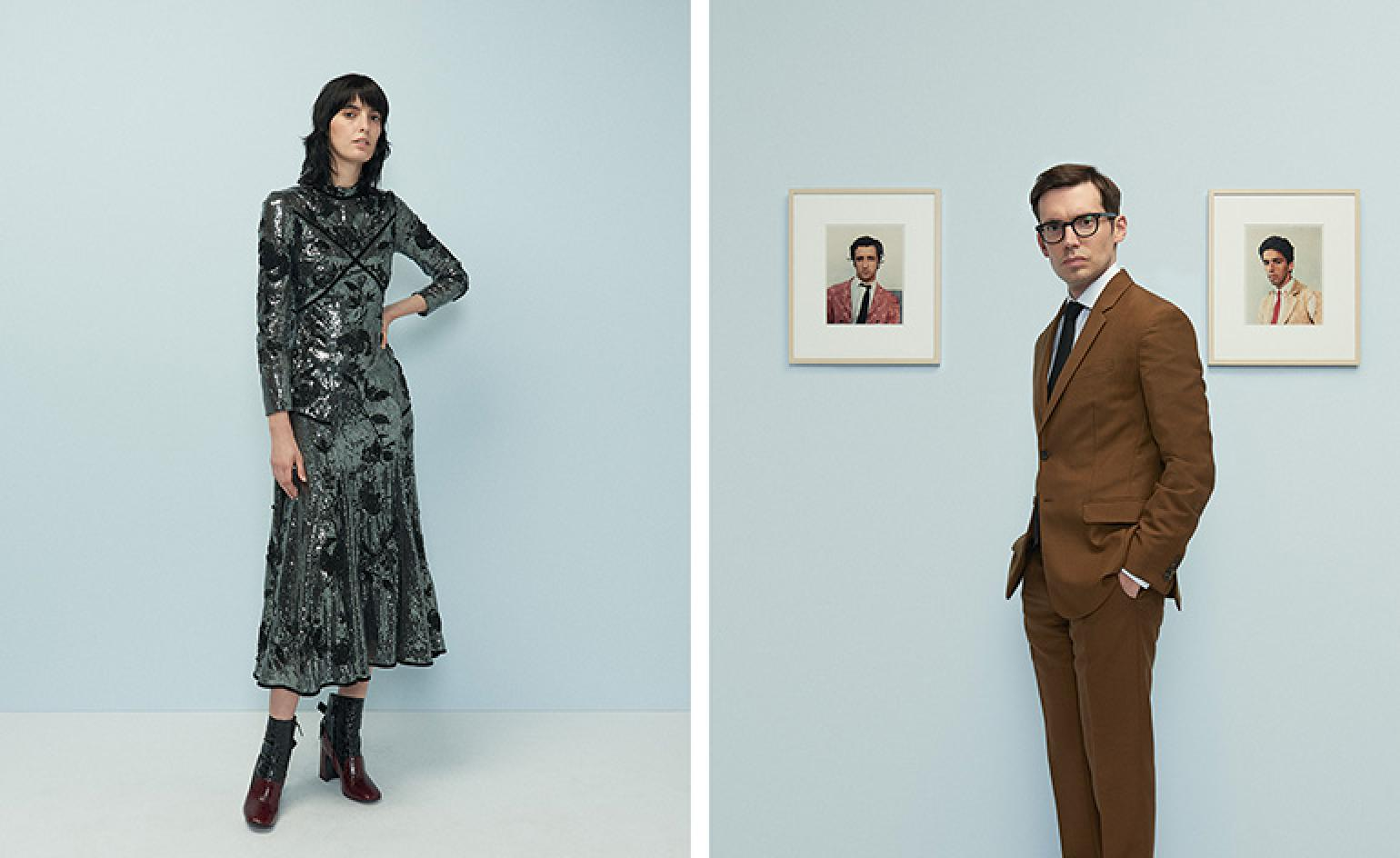 Erdem Moralioglu on his passion for art, design, and his pursuit of the perfectly outfitted store