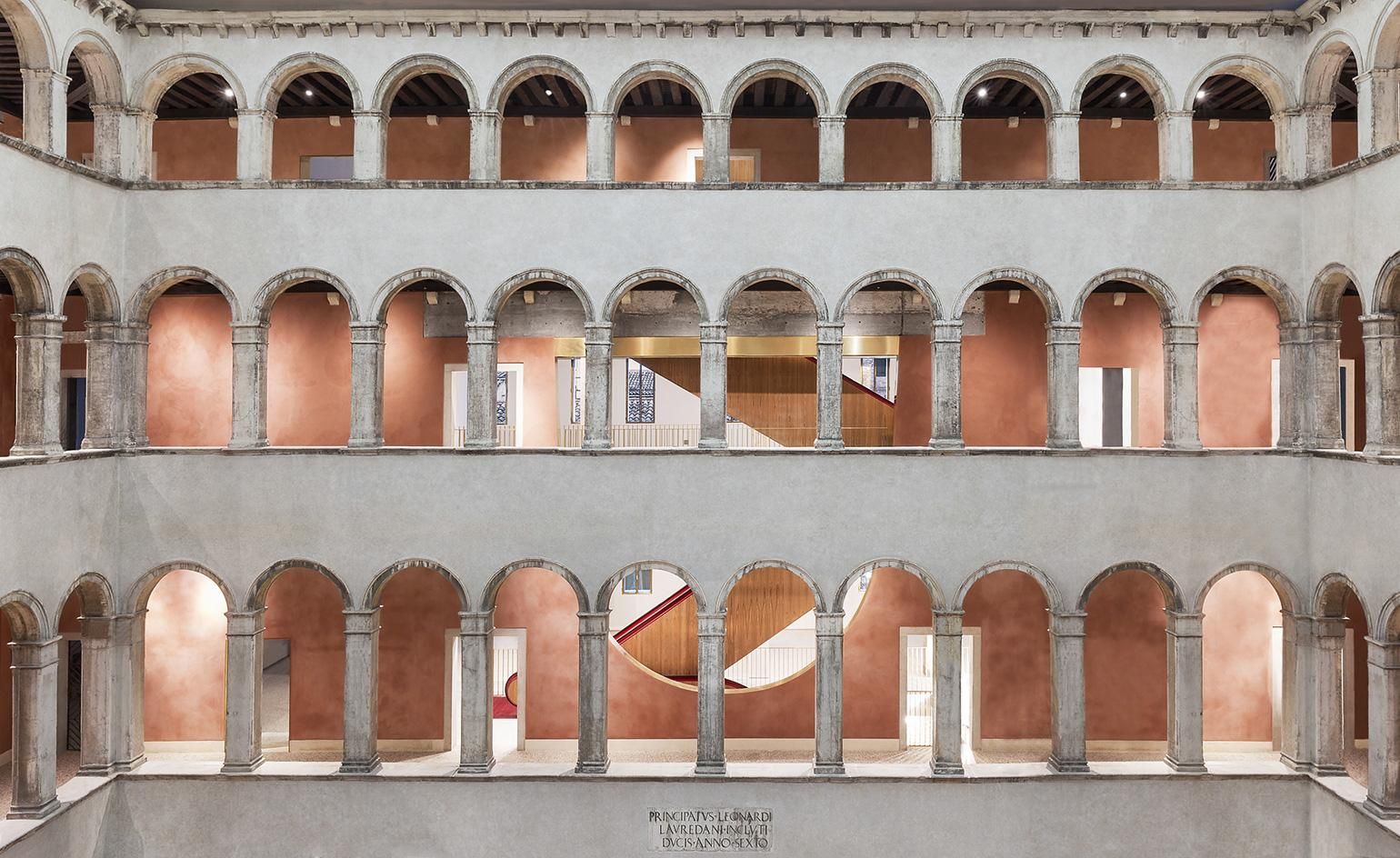 Fondaco Dei Tedeschi In Venice Opens After Oma Redesign