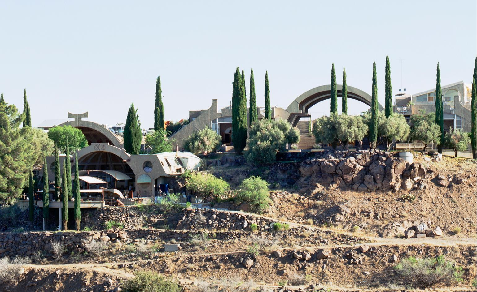 Smoca Explores Paolo Soleri S Legacy In A New Exhibition