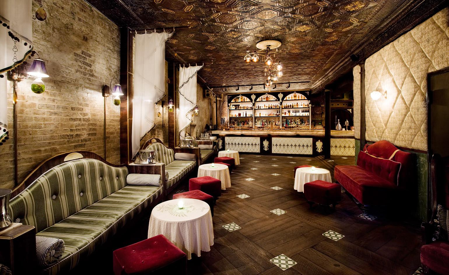 The 13 Best Nyc Hidden Bars And Secret Speakeasies