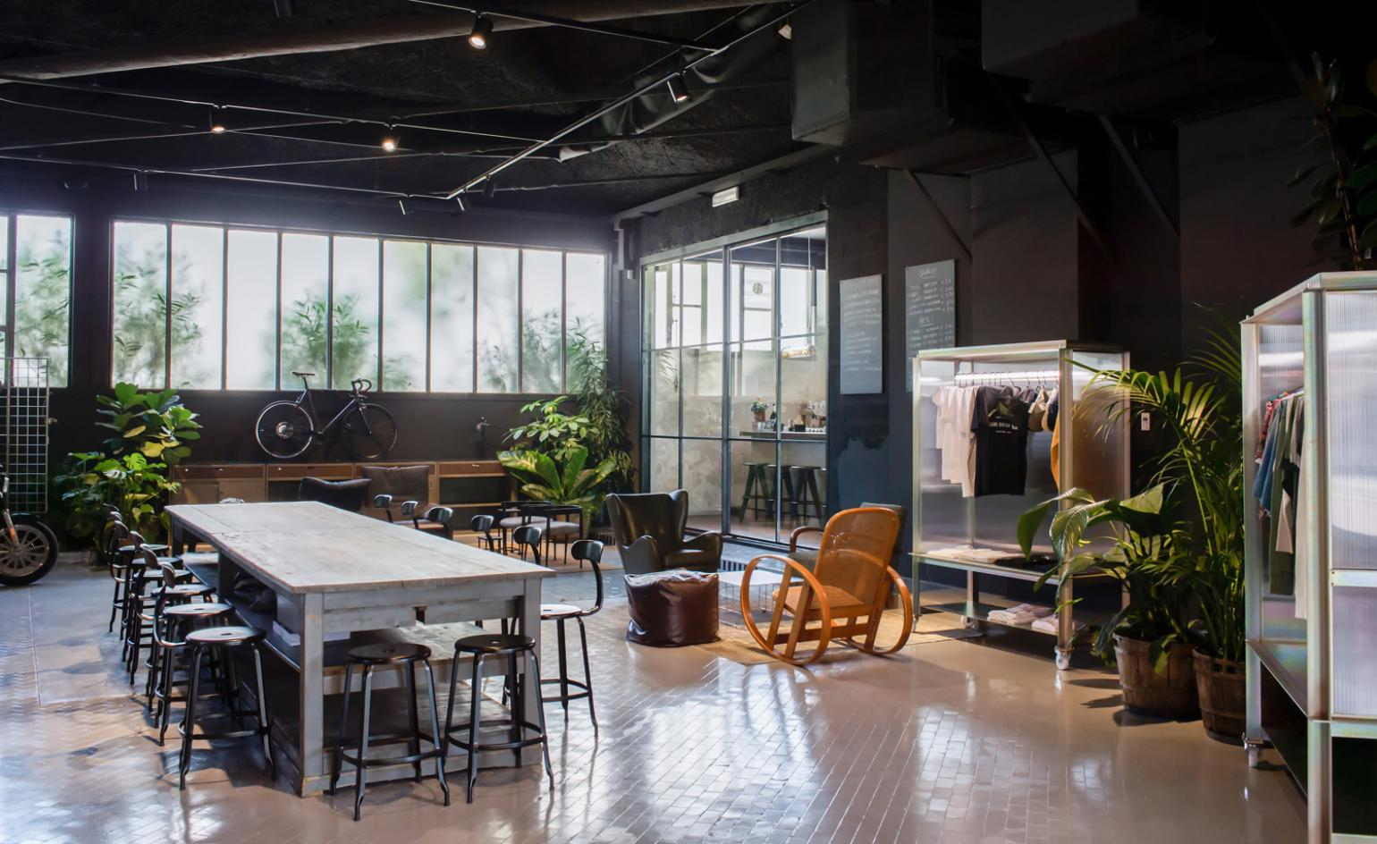 20e4f5a3c4744a 11 high-concept stores around the globe worth travelling for ...