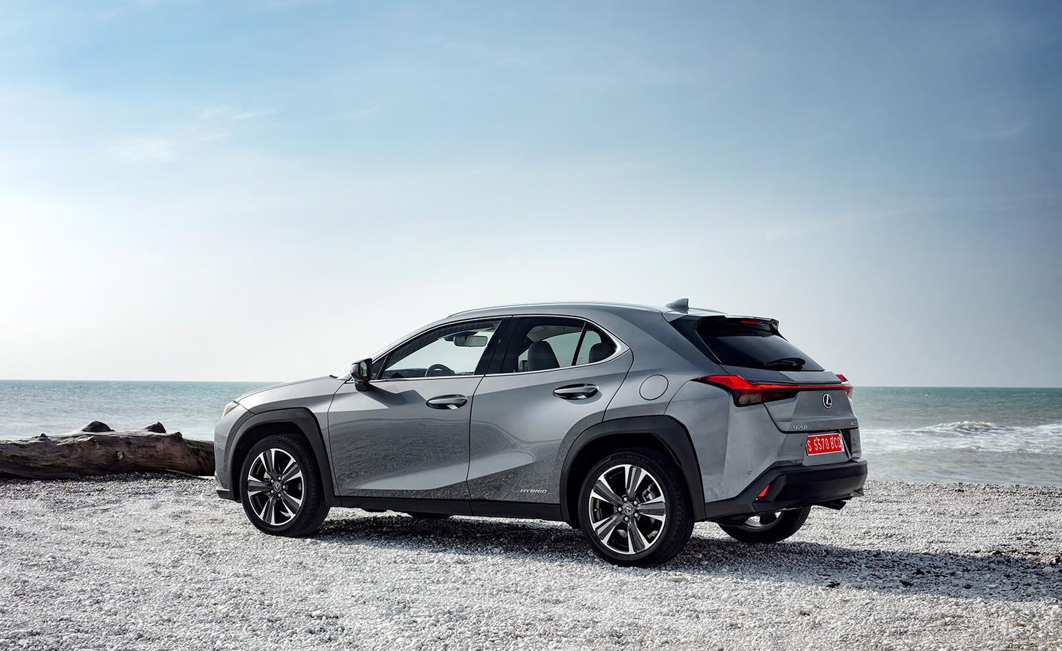 Lexus Hybrid Suv >> Lexus UX 250h hybrid review and test drive | Wallpaper*