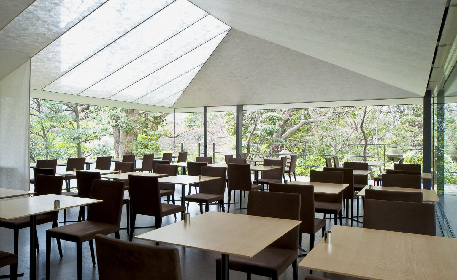 Kengo Kuma on the cultural perspectives of Japanese furniture