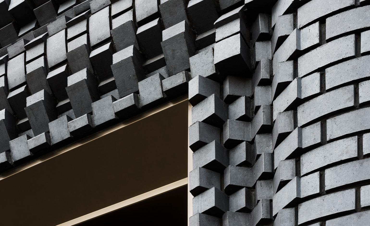Alternative façades fronting sustainable and urban change