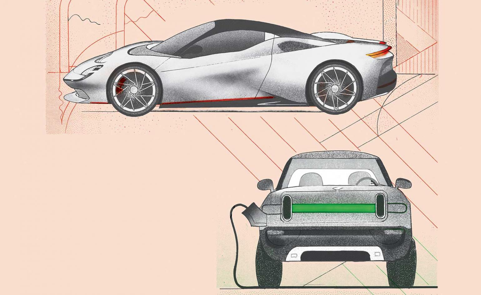 From new compacts to SUVs, car makers are charging towards an electric future