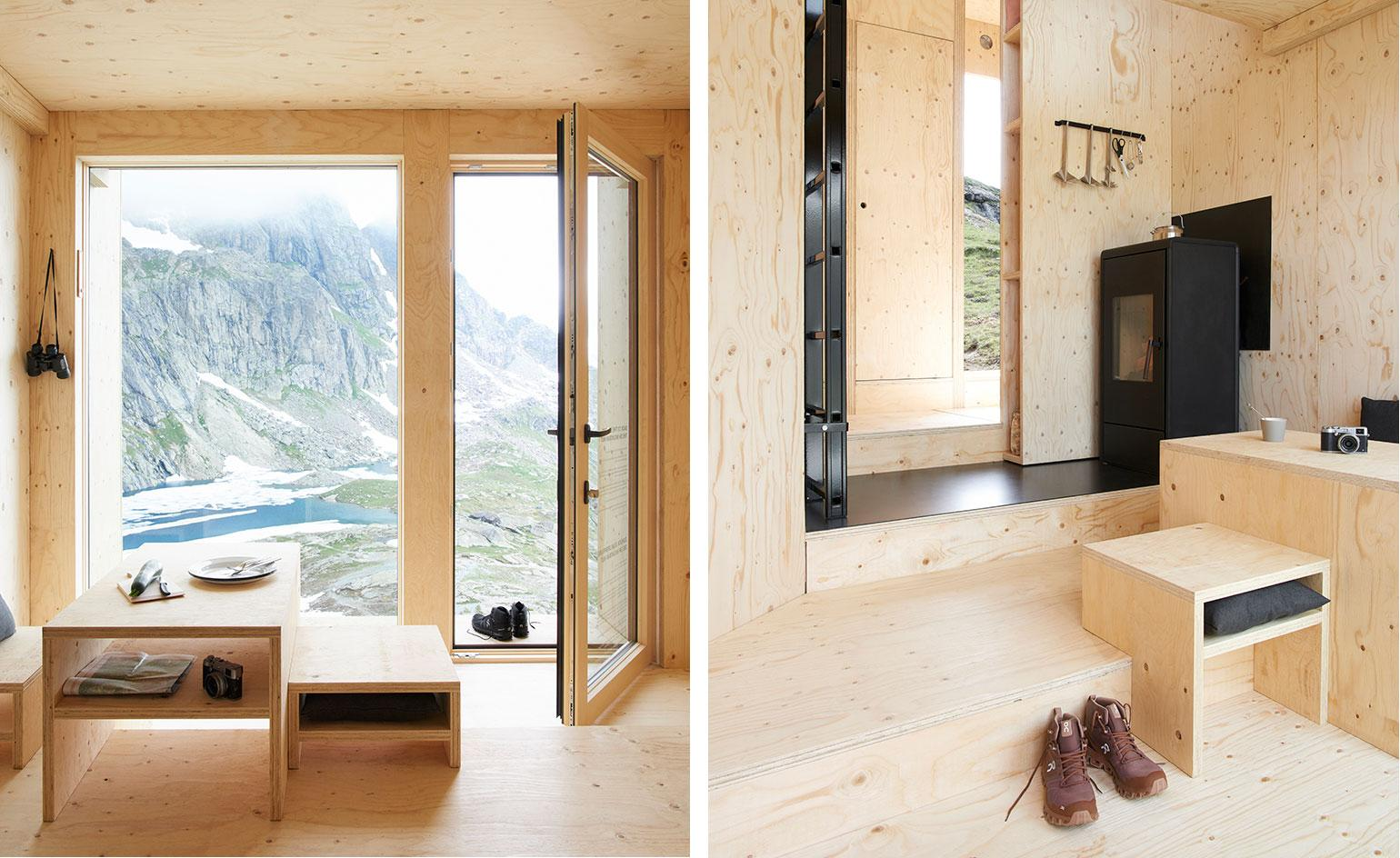 High-tech running brand On touches the clouds with Engadin valley retreat