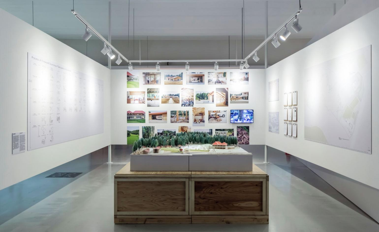 Seoul architecture and urbanism biennale calls out for collective city-making