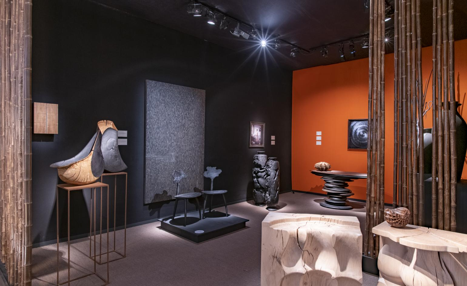 PAD London debuts eleven galleries from South Africa to Barcelona