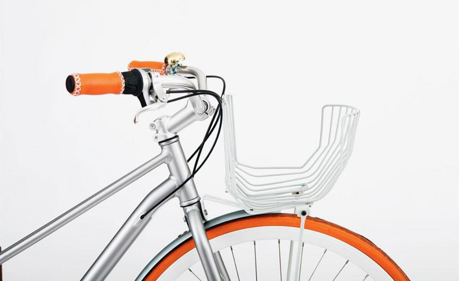 Vélosophy refuses to reinvent the wheel with the best of basic biking