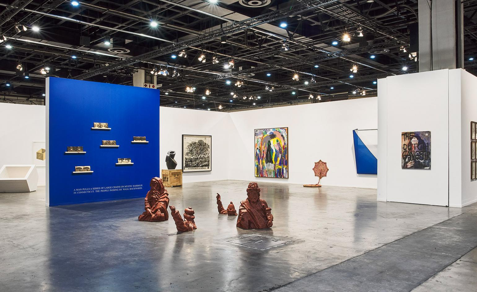 A refreshed Art Joburg fetes the city's booming creative scene