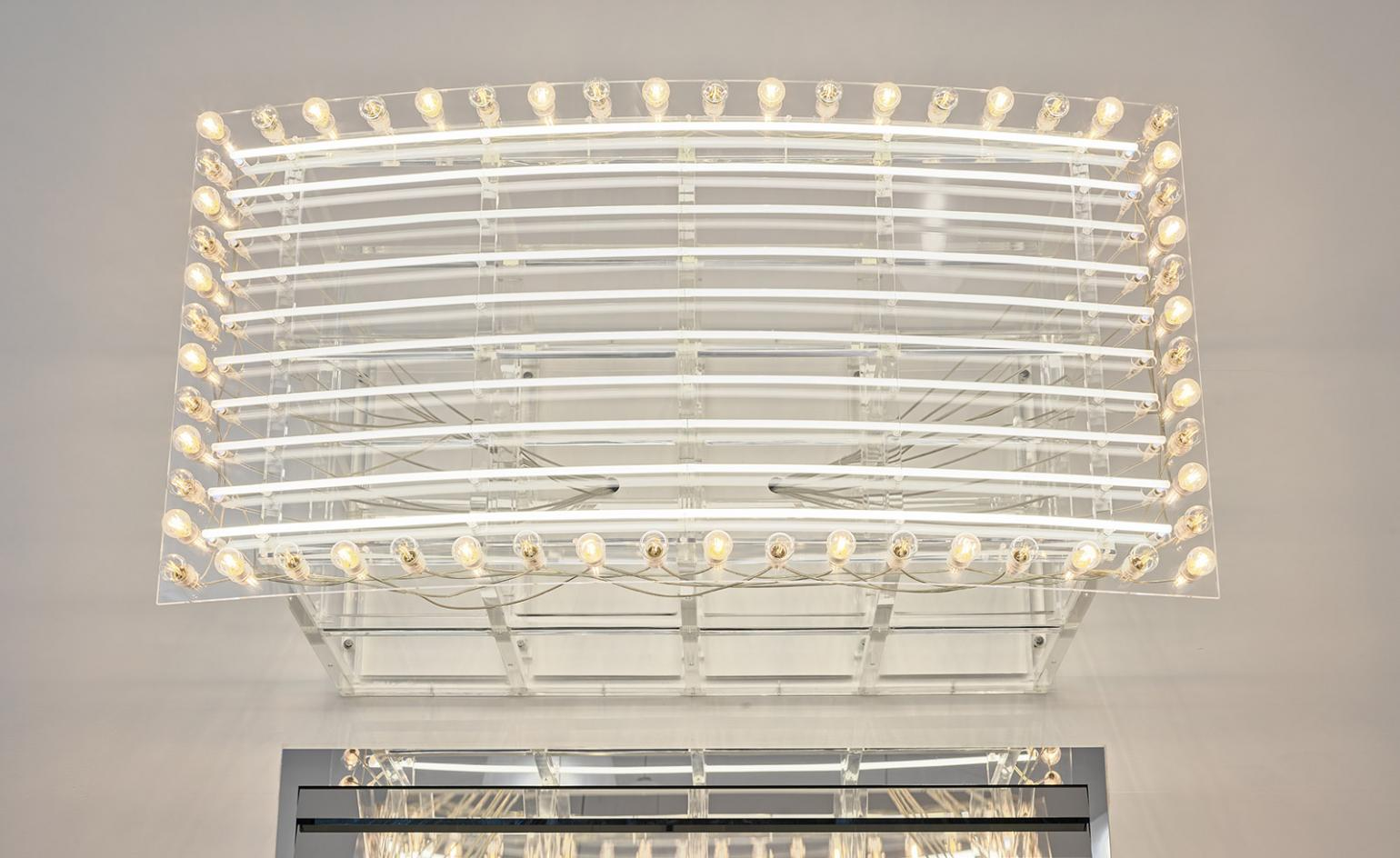 Philippe Parreno unveils new commission at the revamped MoMA