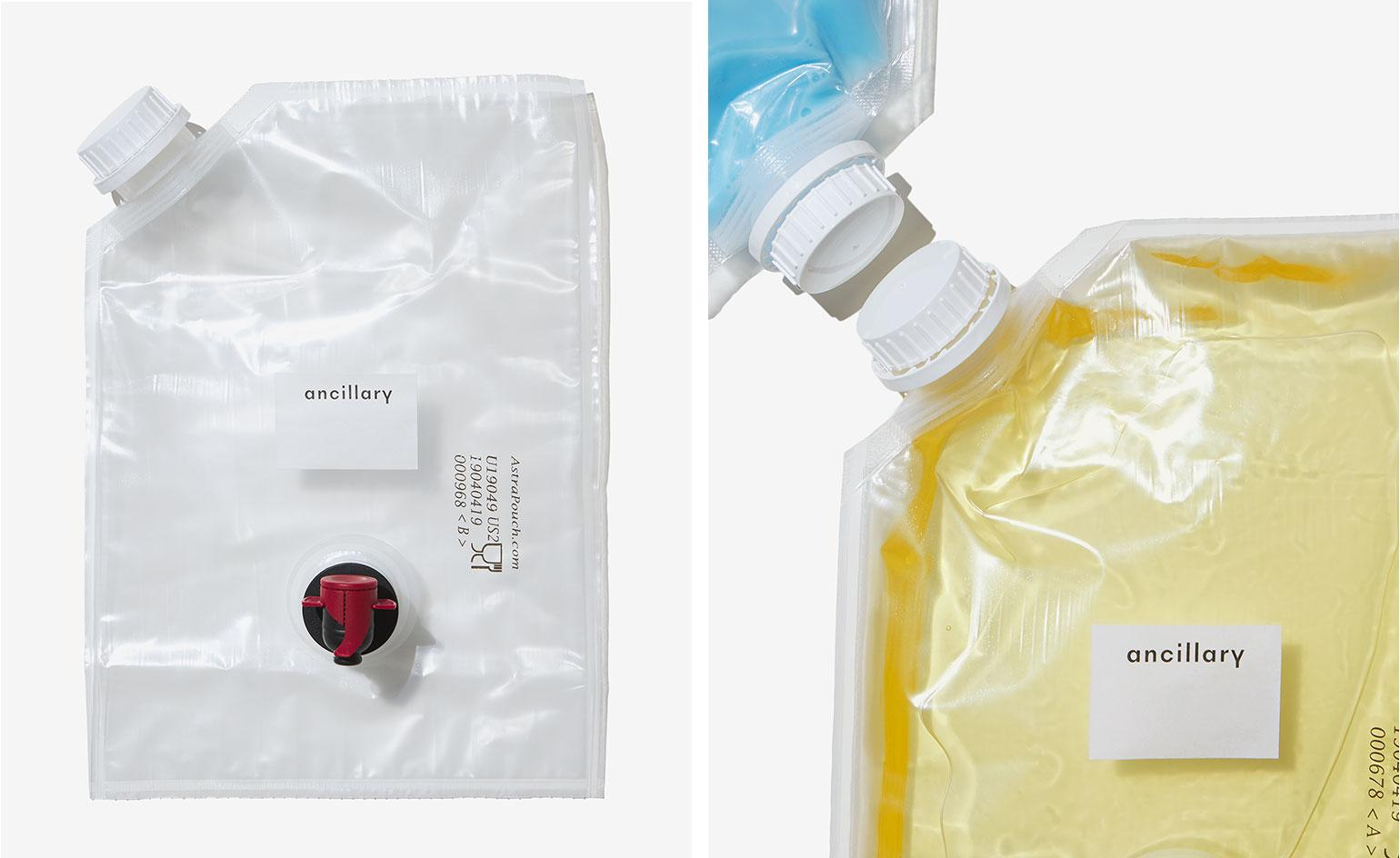Eat up Ancillary Equipment's radical food storage solutions