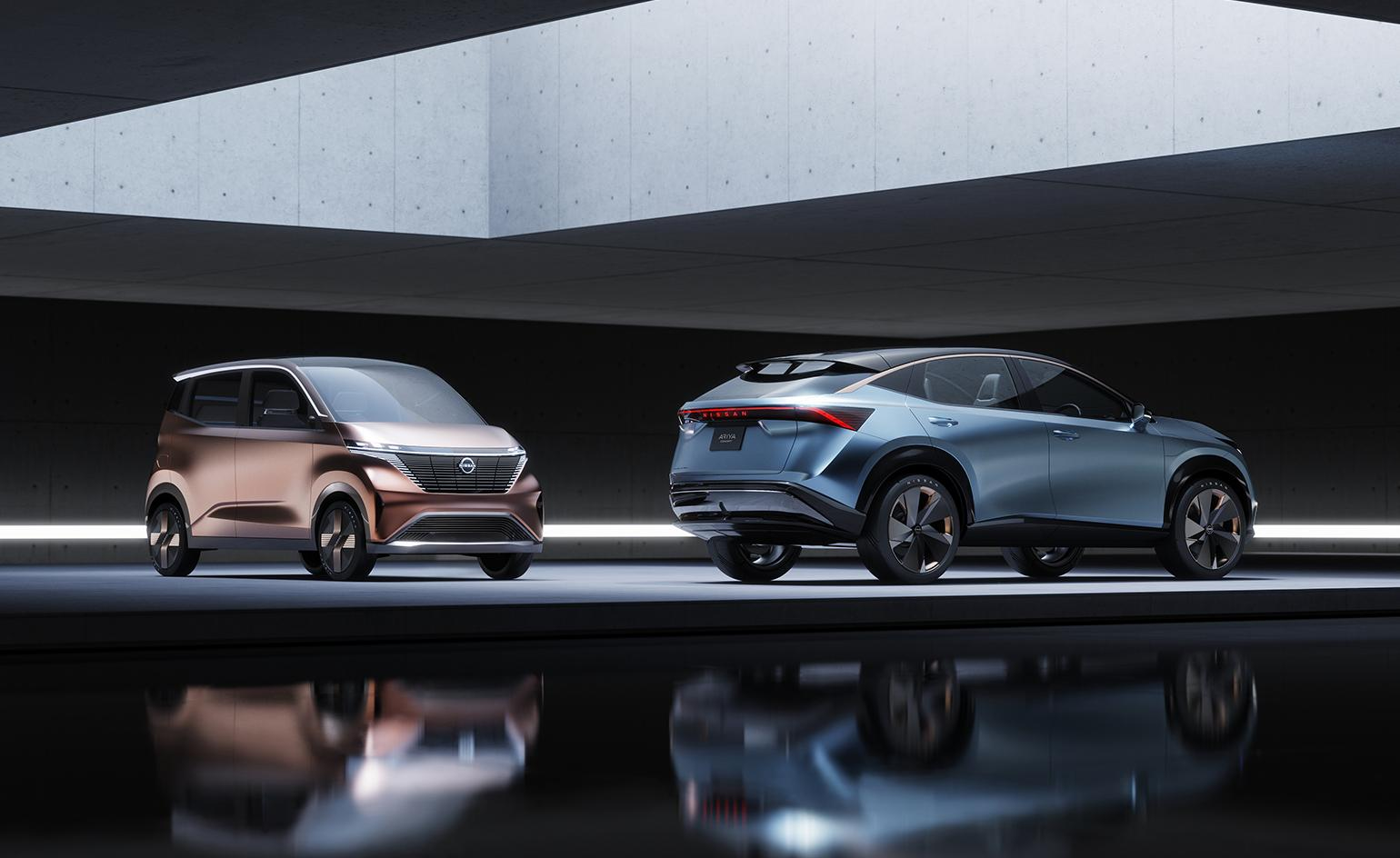 What we leaned from Tokyo Motor Show 2019