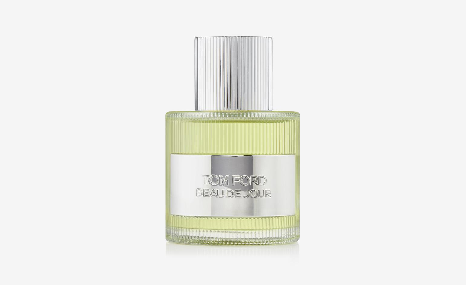 Beau de Jour: Tom Ford's fragrant ode to Old Hollywood