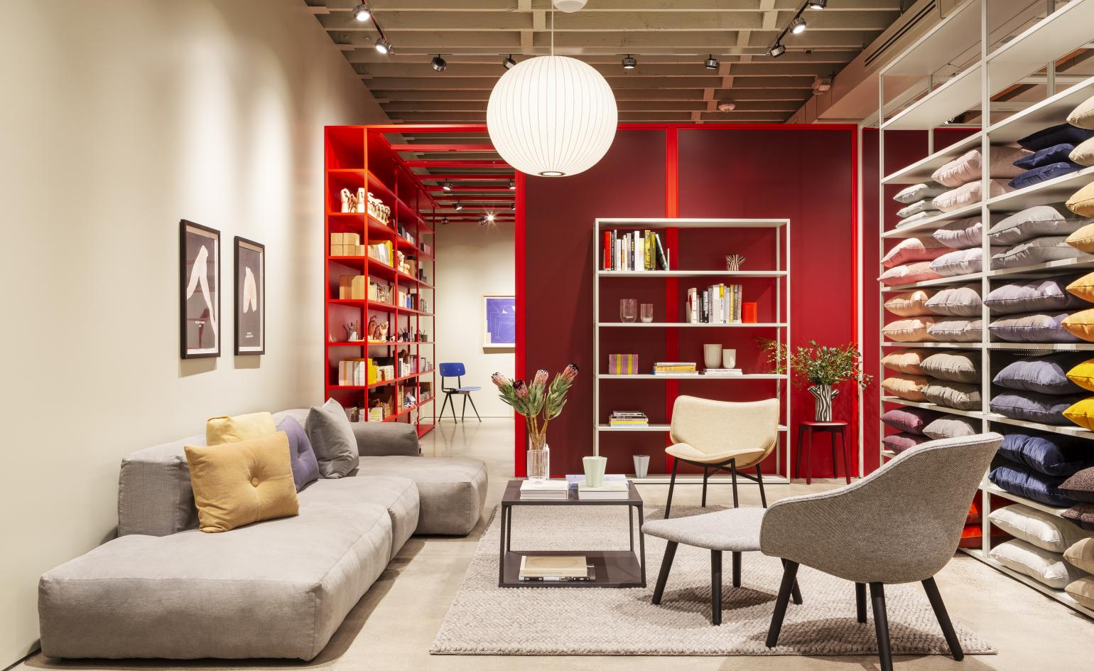 Flipboard: Hay brings a jolt of colour to Portland with first ...