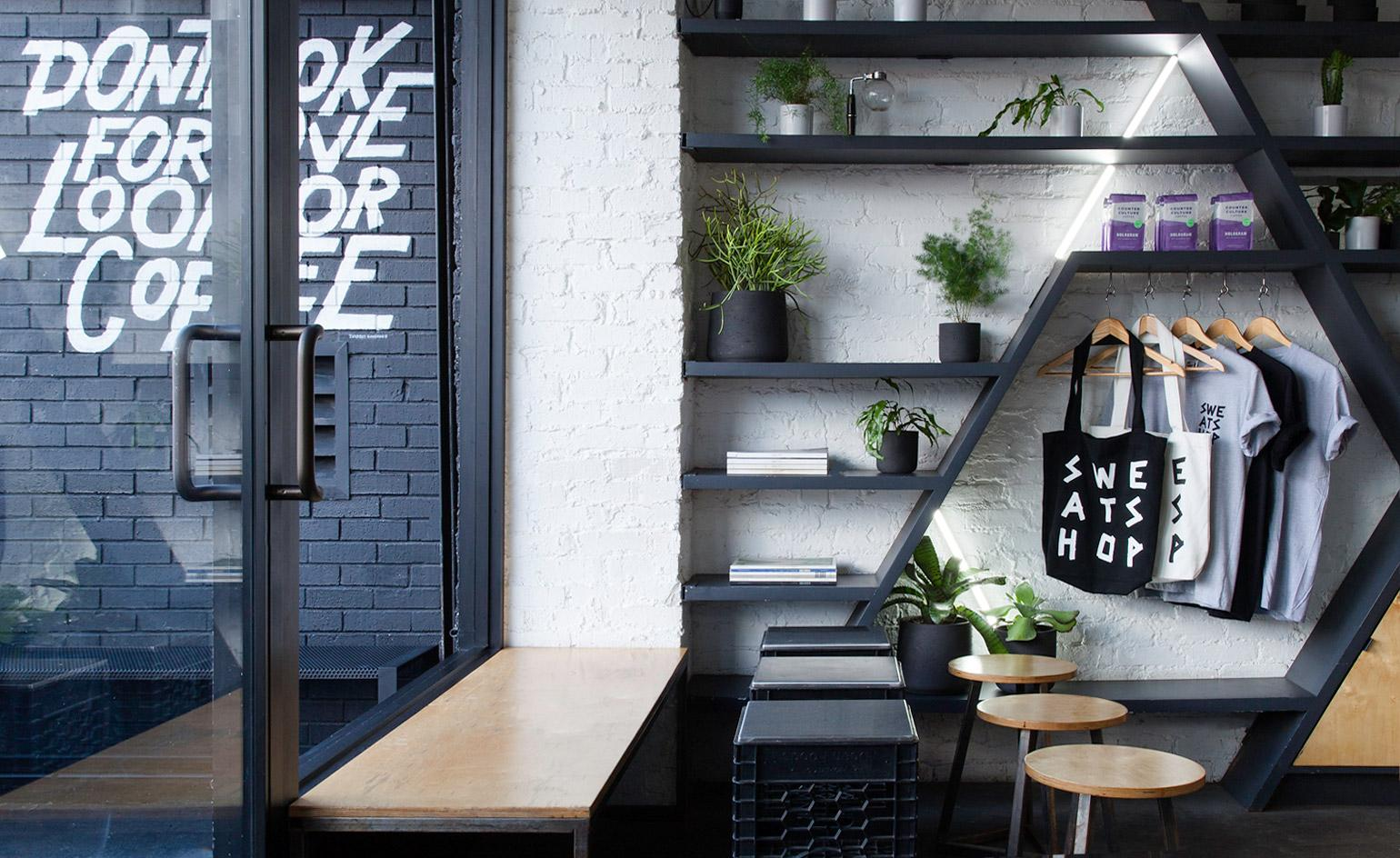 The Best Nyc Coffee Shops For Architecture And Design