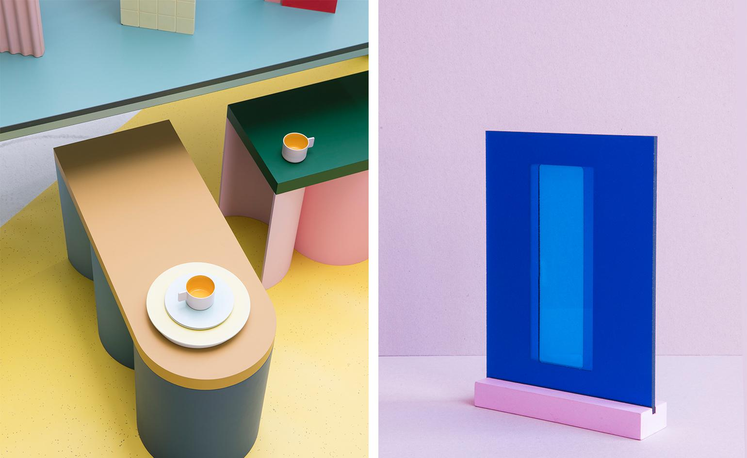 Former military barracks and a 1960s house host new launches at Dutch Design Week
