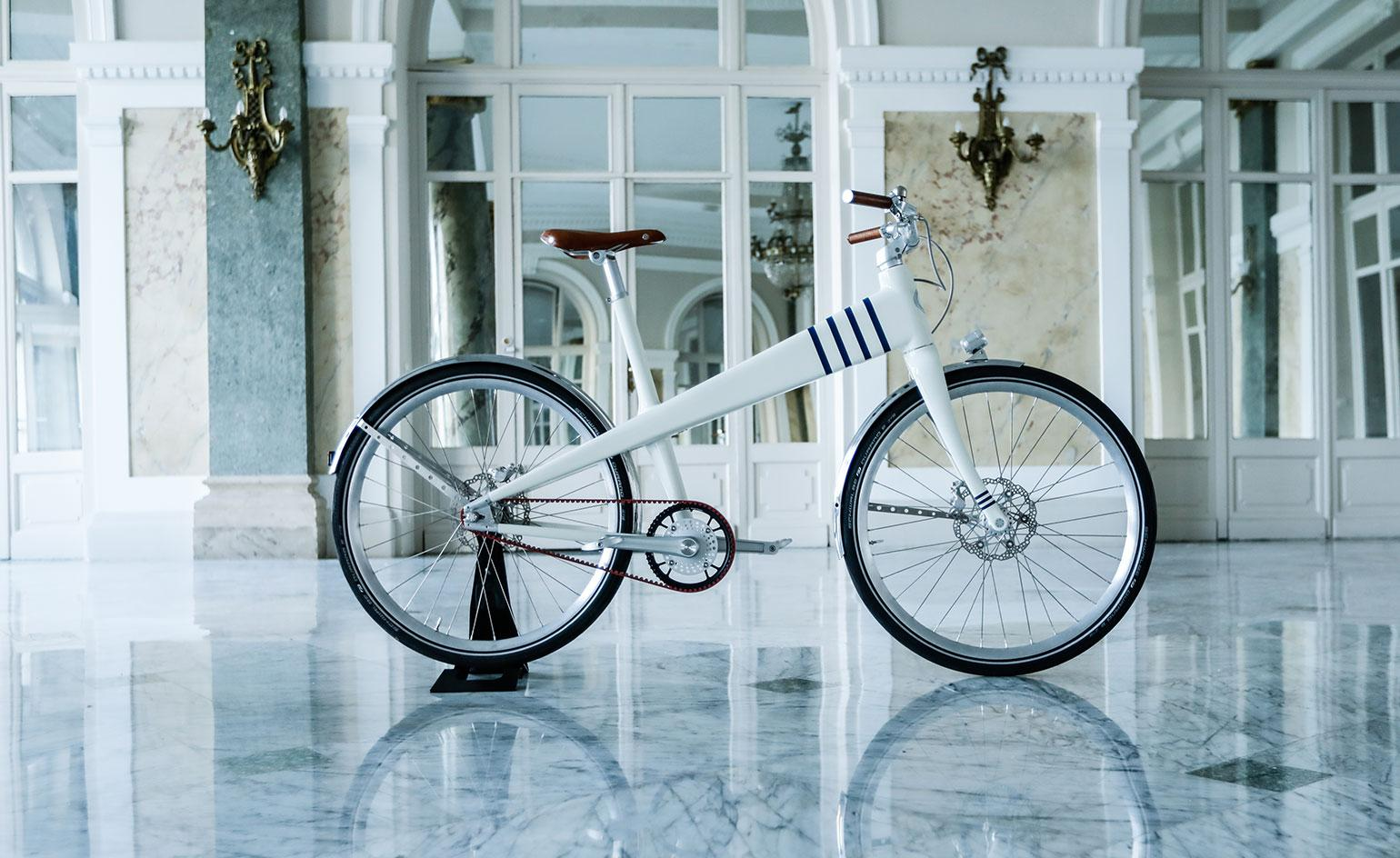 New contenders in the electric bike market speed into prime position