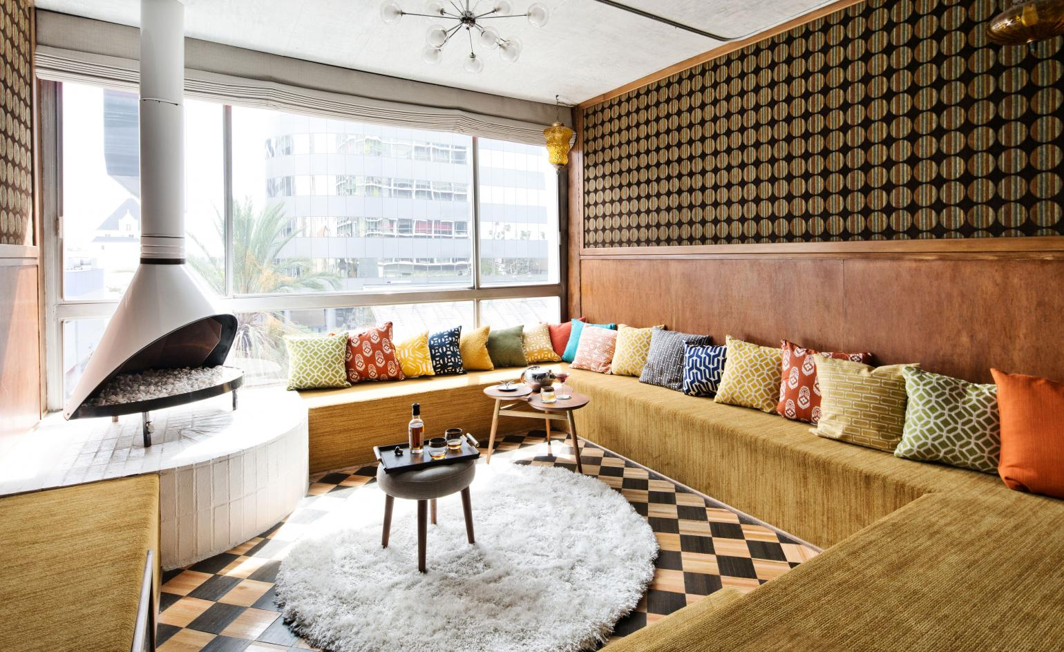 The Suites At The Line Hotel Review Los Angeles Usa