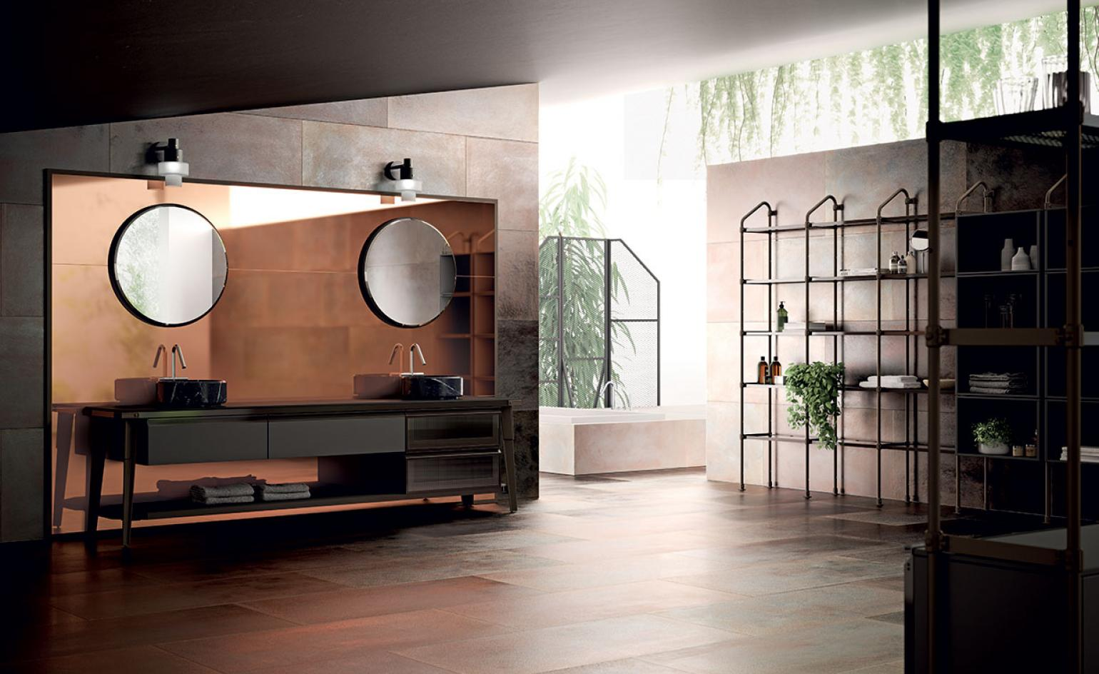 Floored: Diesel Living teams up with Iris Ceramica for latest collaboration