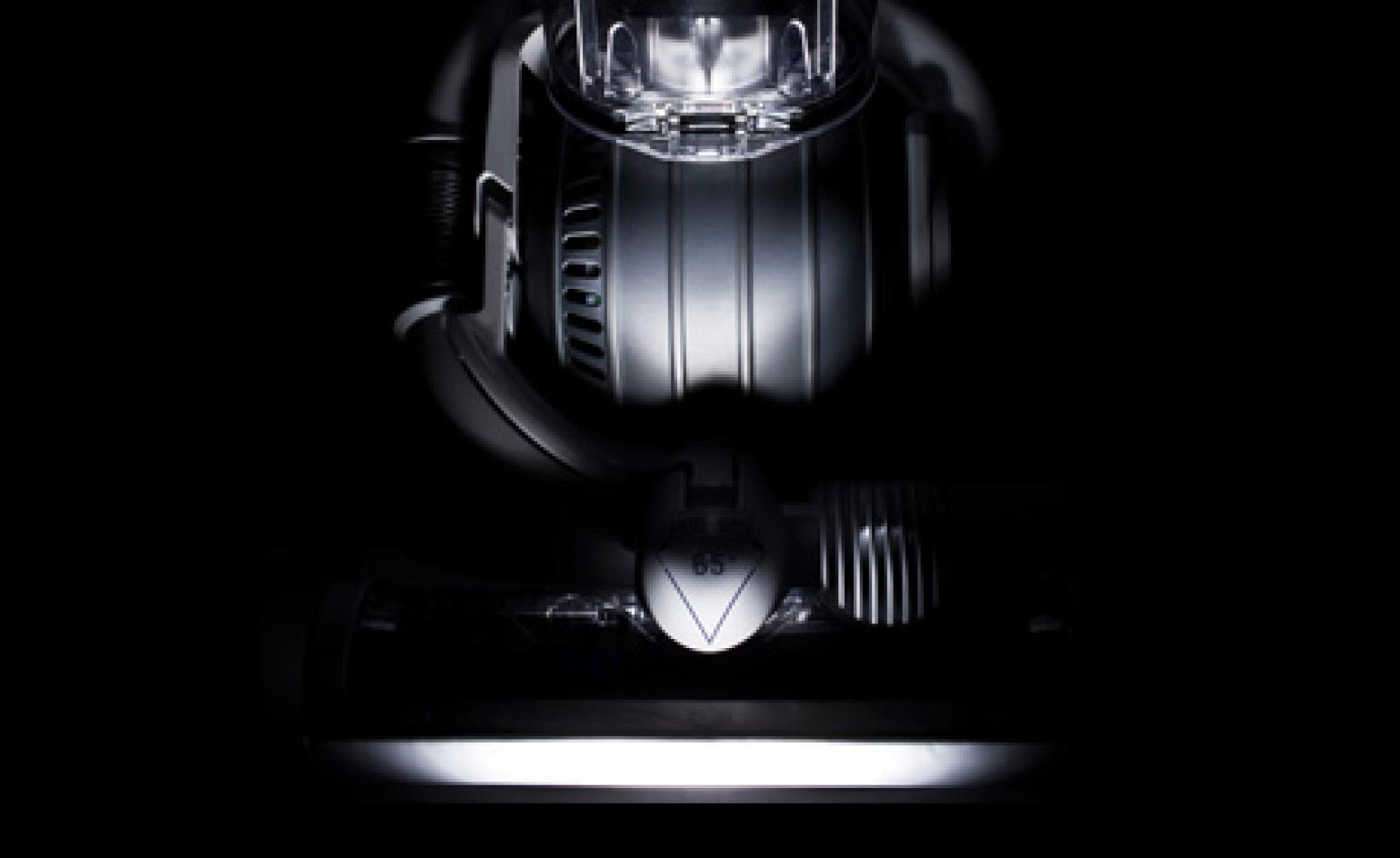 Dyson S New Limited Edition Vacuum Cleaners Wallpaper