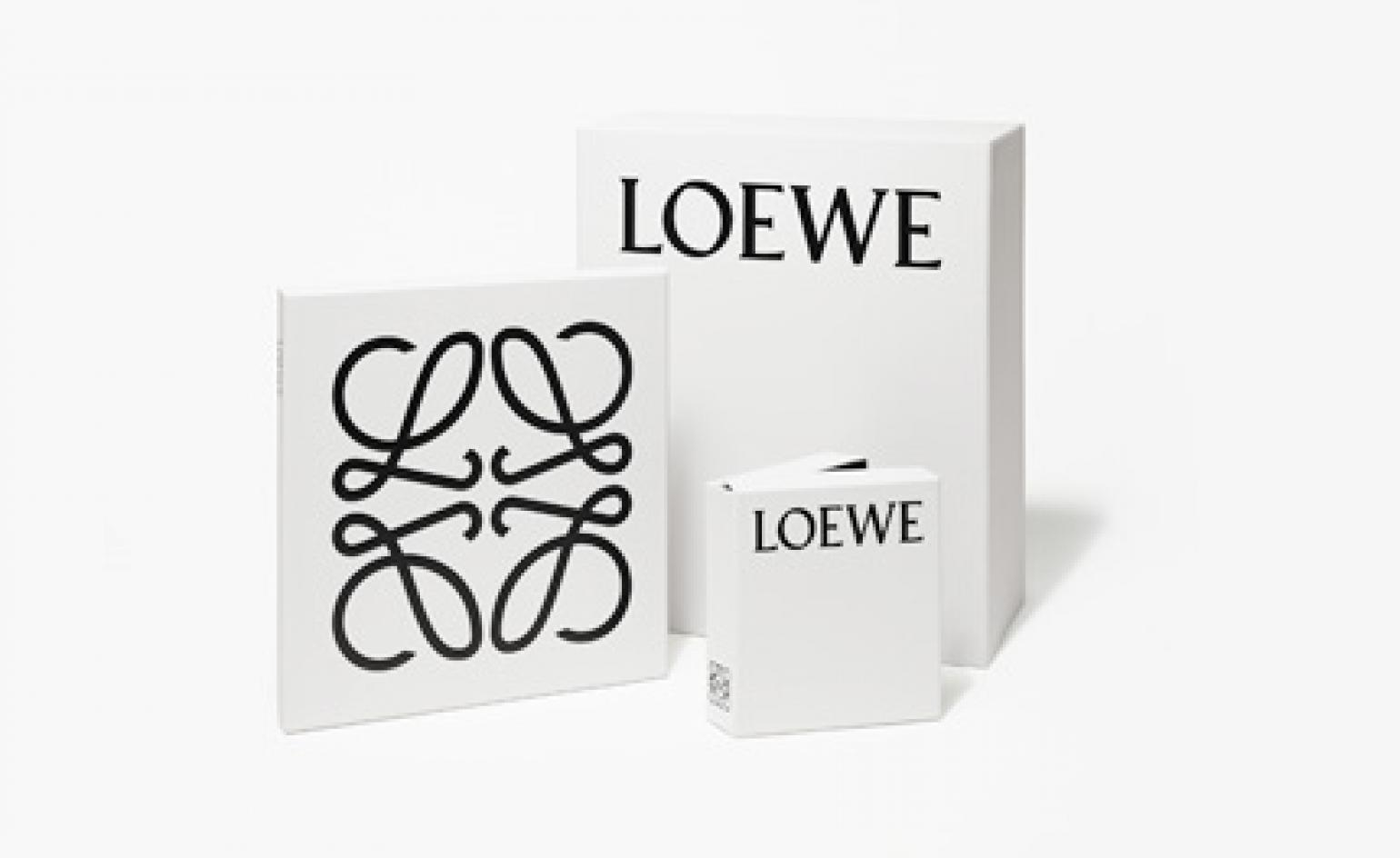 Anatomy of a rebrand: we dissect Loewe's new identity