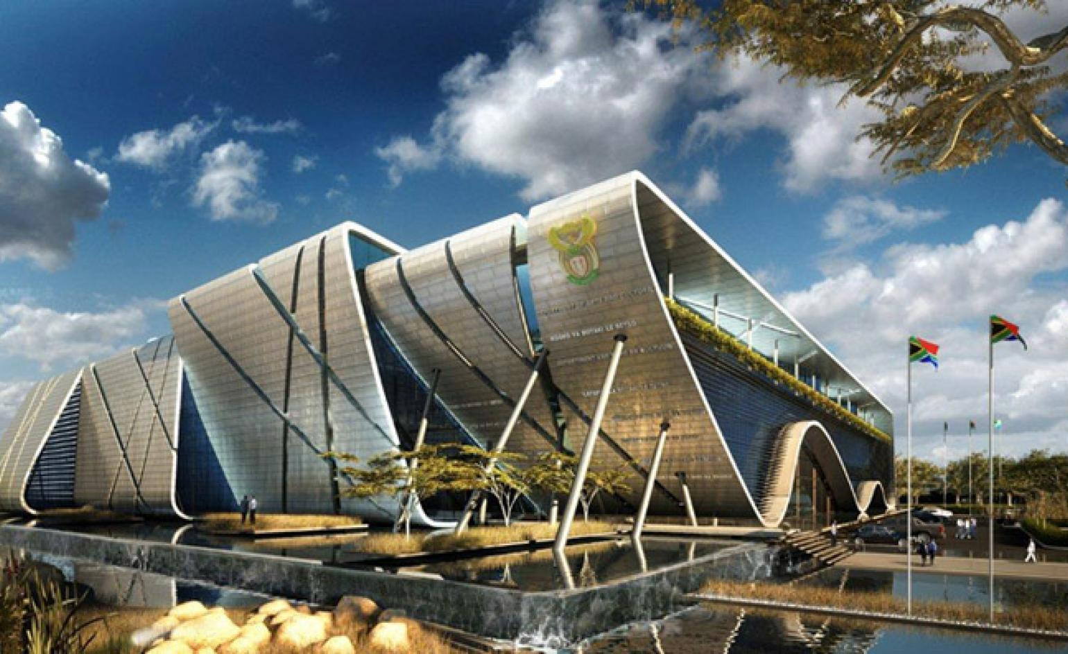 africa south african architects pretoria building architecture culture arts technology directory paragon architectural mimdap science department bir office bueyuek cgarchitect