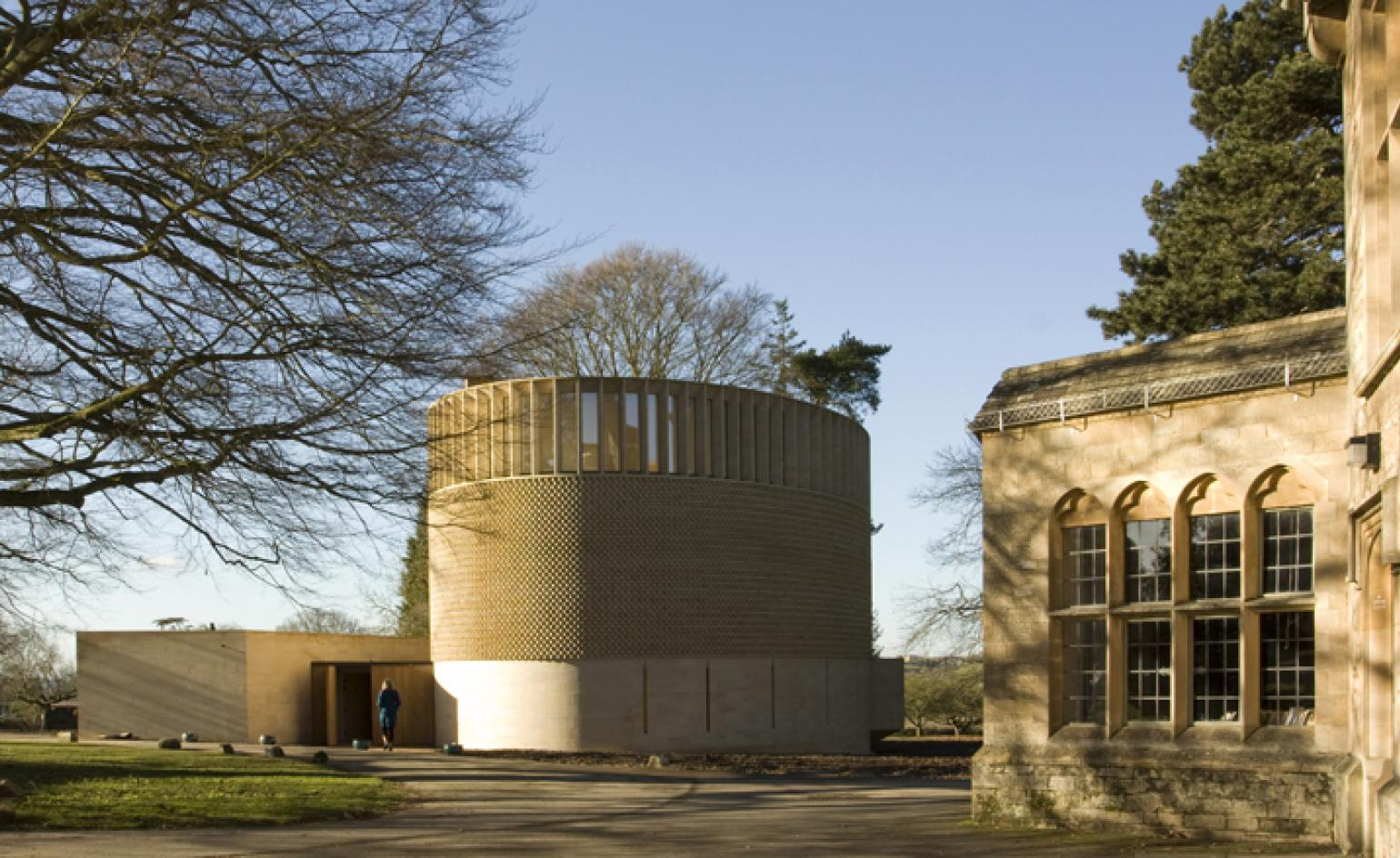 2013 RIBA Stirling Prize shortlist is announced