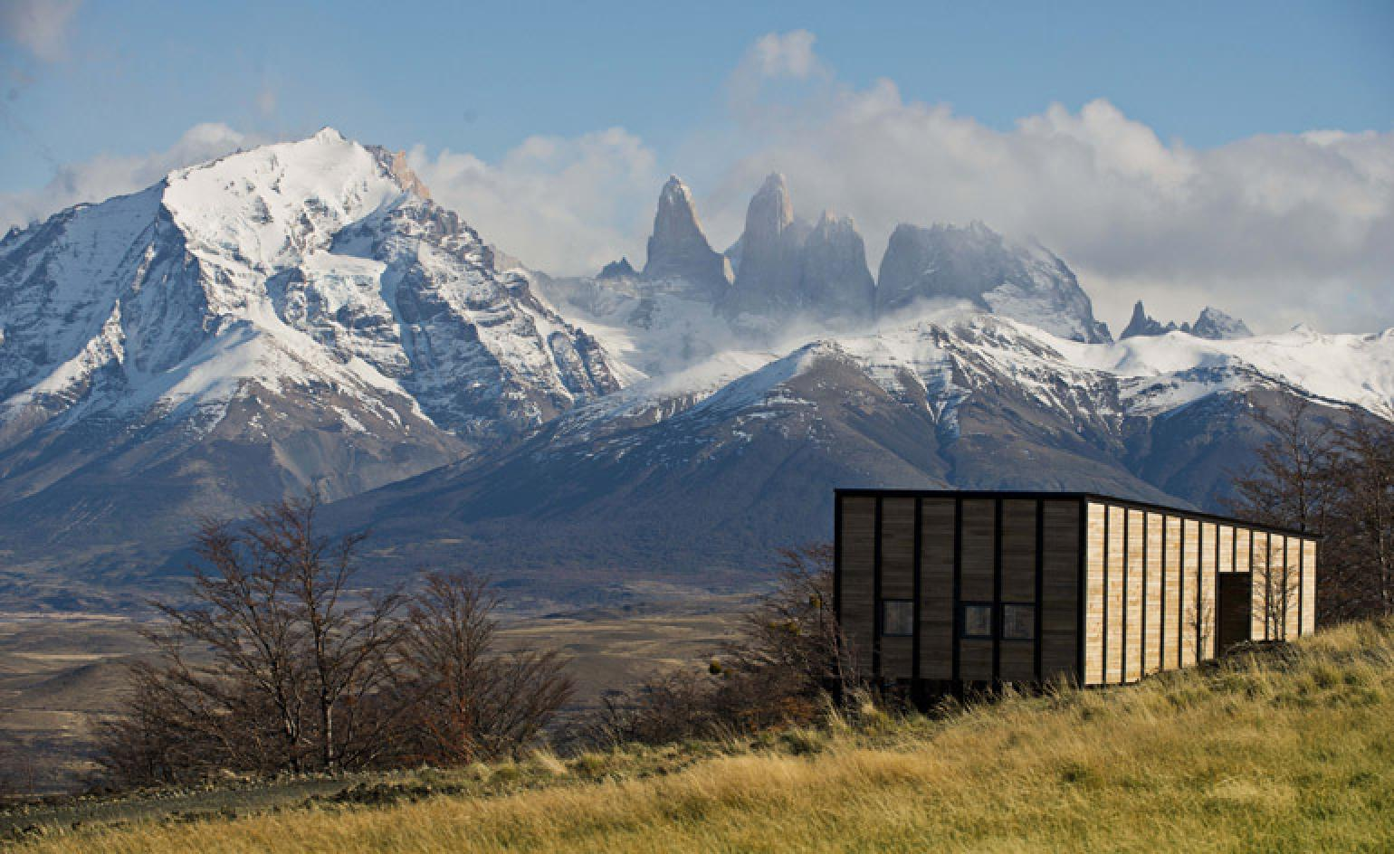 on sale d263a 6553b Awasi — Patagonia, Chile | Wallpaper*