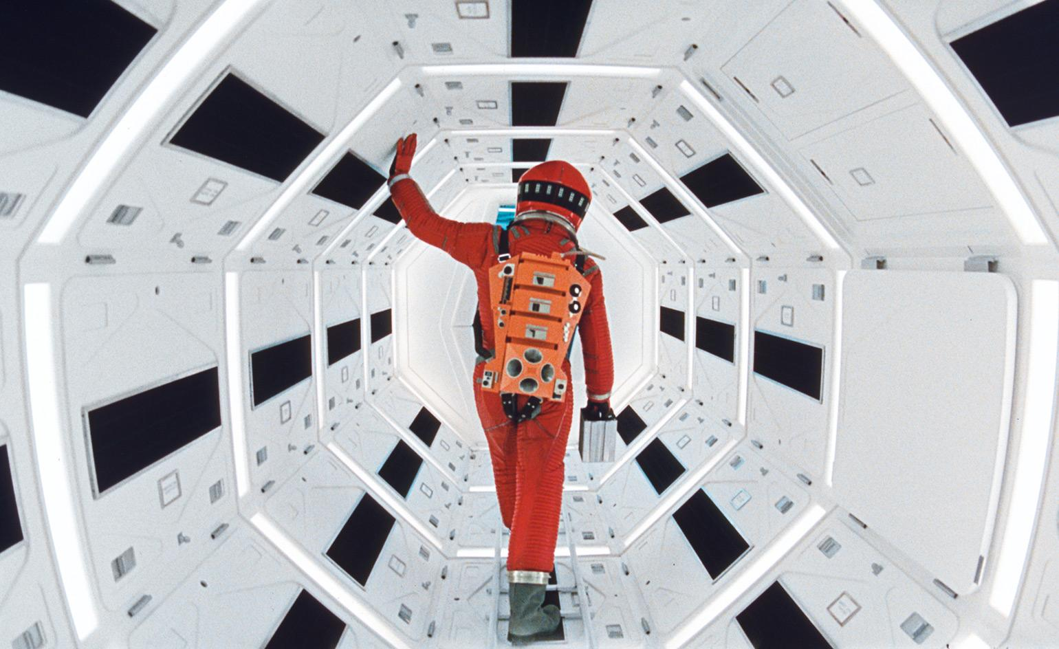 Inside The Unique Cinematic World Of Stanley Kubrick