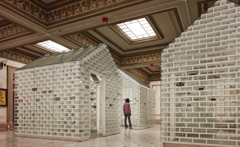 chicago architecture biennial 2019