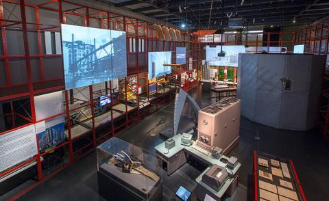 Genius engineering: the V&A celebrates the work of Ove Arup with a new show