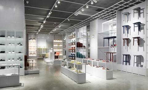 Grid work: ZaoZuo opens first physical store in Beijing