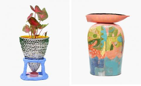 Power plants: 23 New York artists create indoor perennials for The Plant Show