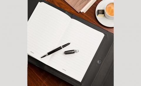 Digital words: Montblanc Augmented Paper launches at IFA, Berlin