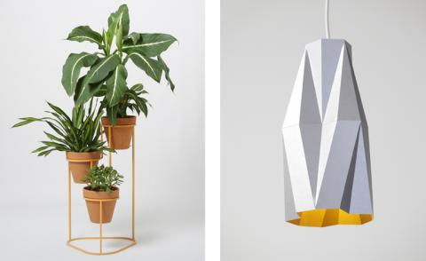Emerging talent Justin Donnelly crystallises his design practice