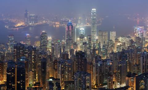 20 years on: how Hong Kong architecture has transformed the skyline since the handover