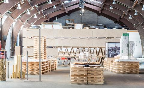 Up for debate: architect-activists gather for Rising Architecture Week