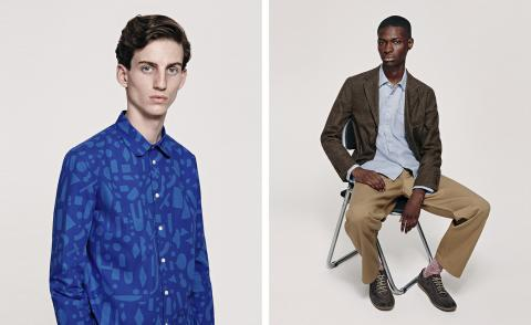Boundary breakers Jasper Morrison and Jaime Hayon turn their hand to fashion