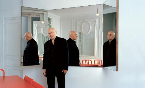 Jean Nouvel runs us through 20 years of making monuments to better thinking