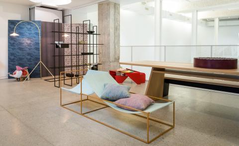 At MAD Museum in Brussels, Belgian design and a WallpaperSTORE* pop-up