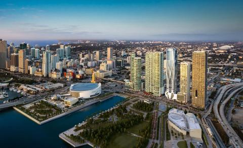 Letter from Miami: riding the residential real estate boom in 2017