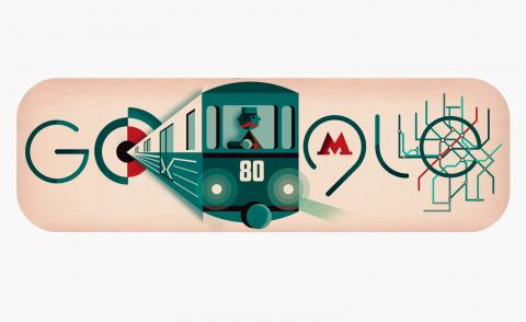 The finest Google Doodles of all time