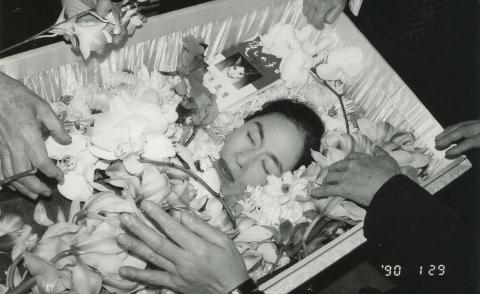 The complicated and 'incomplete' legacy of Nobuyoshi Araki