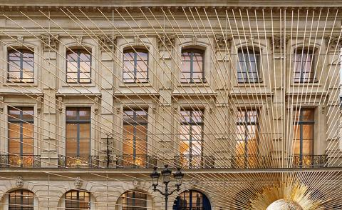 Louis Vuitton taps Peter Marino for its Place Vendôme homecoming