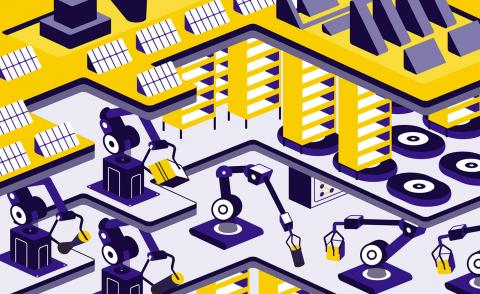 How robots are building the mega-architecture of tomorrow