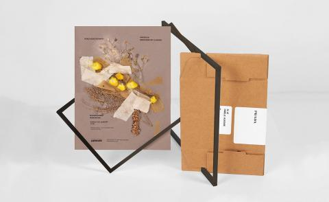 Seal of approval: A/W 2018's most outstanding fashion week invitations