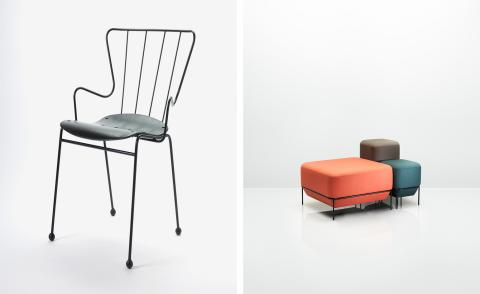 12 designs awarded for British furniture innovation and excellence at Design Guild Mark